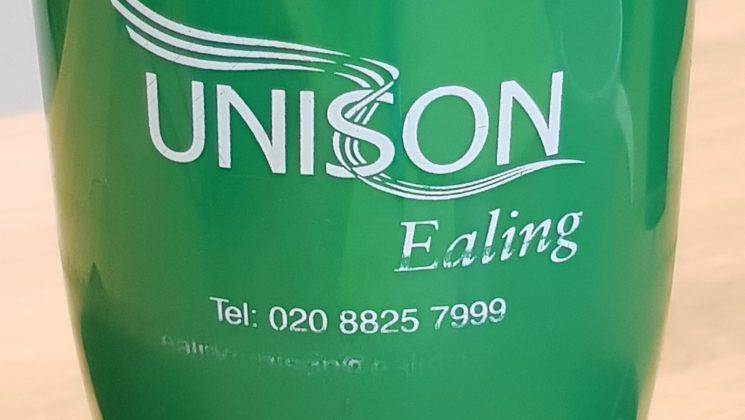 unison cup